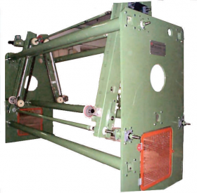 SECOND HAND EQUIPMENT - Mecatex Srl
